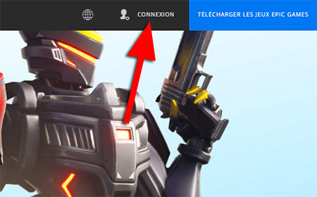 Fortnite pour Nintendo Switch